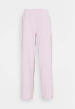 ONLSCARLETT  - Tracksuit bottoms - orchid bloom