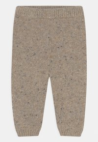 ARKET - UNISEX - Trousers - beige - 0