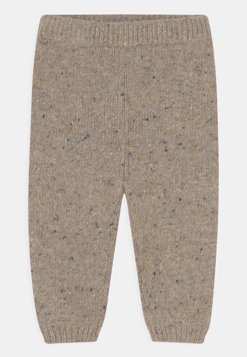 ARKET - UNISEX - Trousers - beige