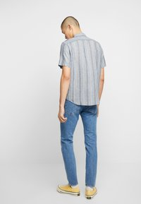 Levi's® - 512™ SLIM TAPER - Jeans Slim Fit - blue denim - 2