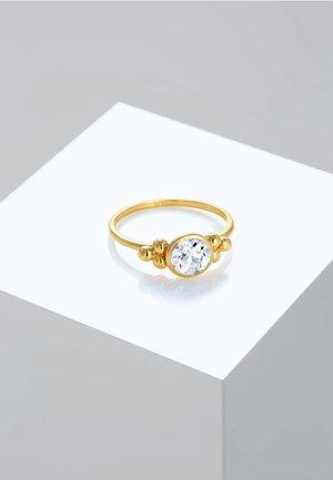 KUGELN - Ring - gold-coloured