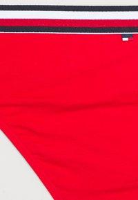 Tommy Hilfiger - 7 PACK - Kalhotky - white - 3