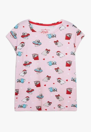 TEEN GIRLS  - Camiseta estampada - orchid pink
