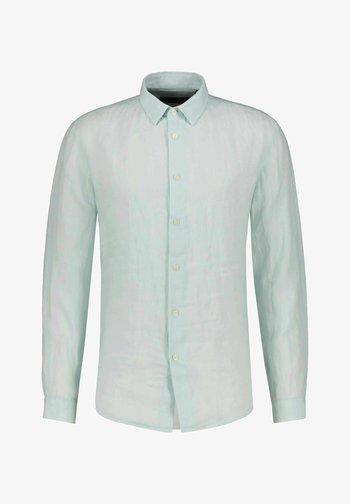 RUBEN - Shirt - mint