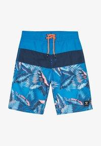 Brunotti - CATAMARAN JR BOYS  - Plavky - blue wave - 3