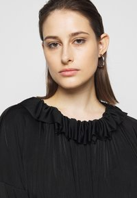 MM6 Maison Margiela - Day dress - black - 5