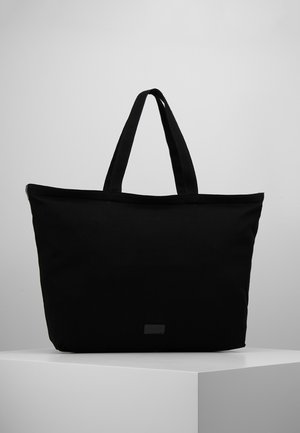 FJORD - Tote bag - black