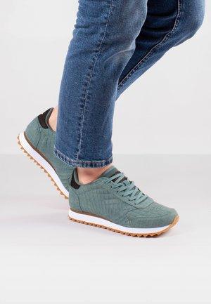 YDUN CROCO II - Sneakers - blau
