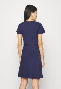 Anna Field - Vestido ligero - dark blue - 2