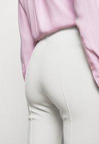 By Malene Birger - VIGGIE - Trousers - greige - 4