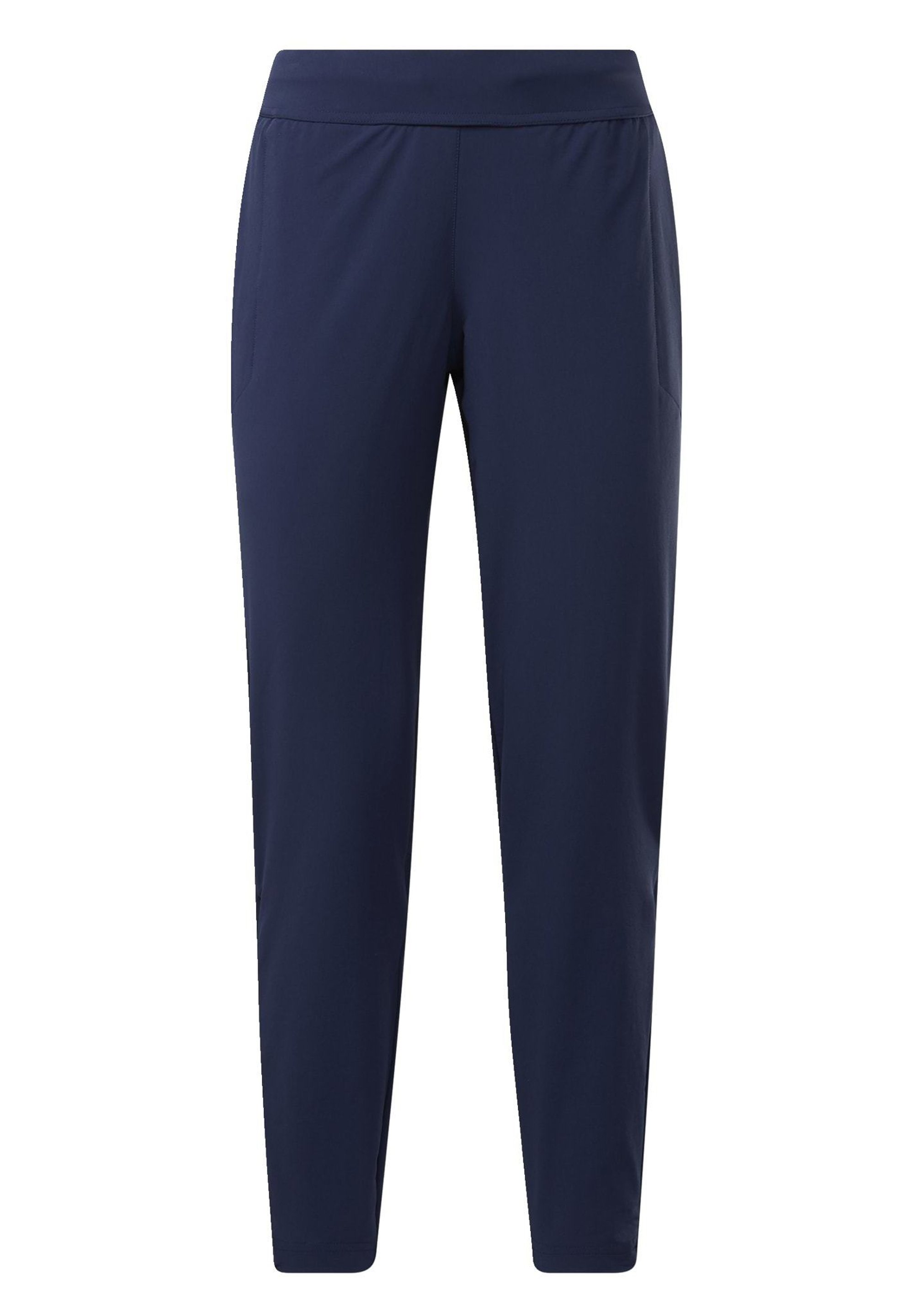 UNITED BY FITNESS WOVEN JOGGERS Joggebukse blue