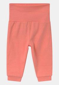 Jacky Baby - GIRLS 2 PACK - Broek - light pink/pink - 3