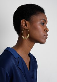 P D Paola - CALIFORNIA  - Earrings - gold-coloured - 1