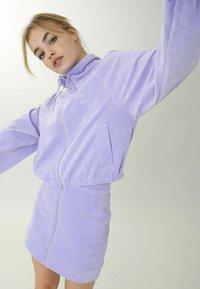 Pimkie - Summer jacket - lila - 1
