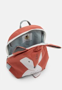 Lässig - TINY BACKPACK ABOUT FRIENDS FOX UNISEX - Rygsække - red - 2