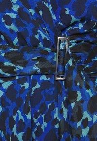 LIU JO - ABITO - Vestido informal - true blue/green - 2