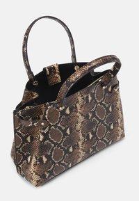 ALDO - HELICIA - Handbag - medium brown - 2
