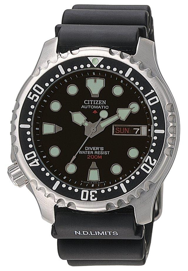 PROMASTER - Horloge - schwarz