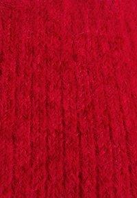 The Ragged Priest - Jumper - dark red - 2