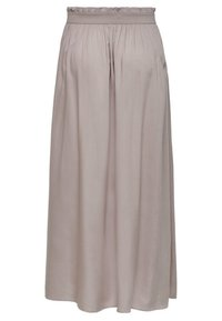 ONLY - Pleated skirt - pink - 1