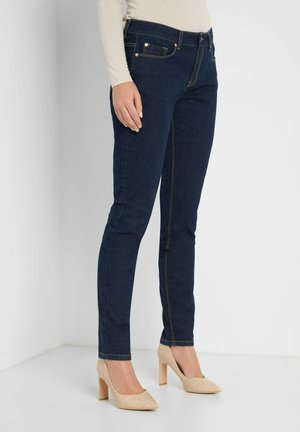 Slim fit jeans - raw