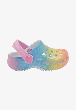 Sandali da bagno - multi coloured