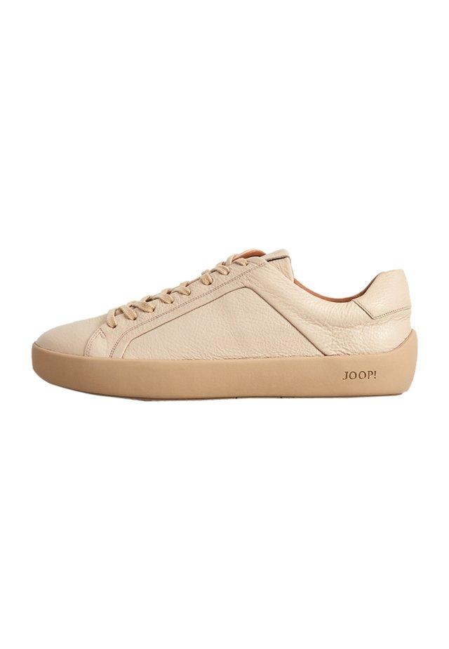 NIKITA - Sneakers laag - beige