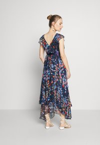 MAMALICIOUS - MLJASMINE DRESS - Denní šaty - medieval blue - 2