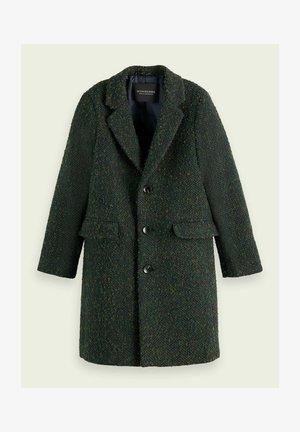 Short coat - combo a
