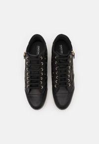 Geox - MYRIA  - High-top trainers - black - 4
