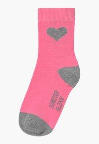 Schiesser - MÄDCHEN 5 PACK - Socks - multi-coloured - 1