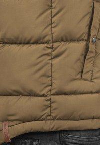 Solid - DENILSON - Winter jacket - sepia - 4