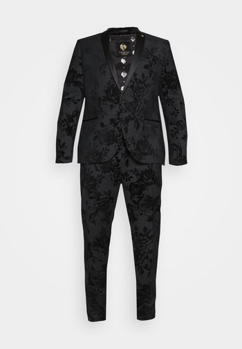 MARSHALL SUIT PLUS