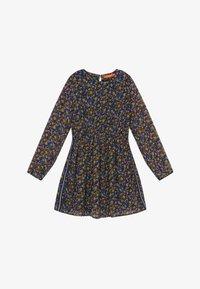 Staccato - TEENAGER - Robe d'été - dark blue/purple - 2