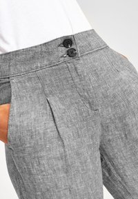 Next - Trousers - grey - 3