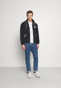 Lacoste - BH1933-00 - Summer jacket - black - 1