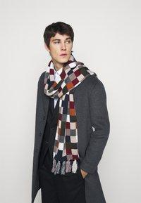 Hackett London - RUBIK SCARF - Foulard - multicoloured - 1