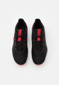 Nike Performance - LEGEND ESSENTIAL 2 - Sports shoes - black/university red/white - 3