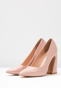 Even&Odd - High heels - nude - 4