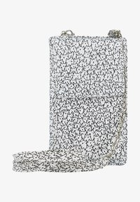 DeFacto - Across body bag - grey - 0