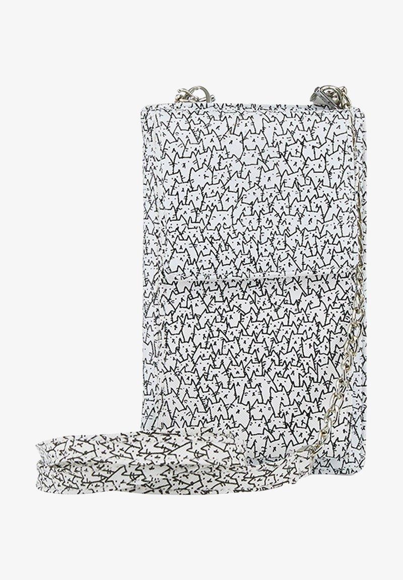 DeFacto - Across body bag - grey