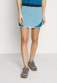 La Sportiva - COMET SKIRT - Sports skirt - pacific blue/neptune - 0