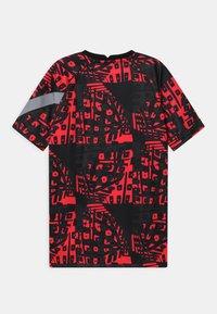 Nike Performance - LIVERPOOL FC UNISEX - Klubové oblečení - black/wolf grey - 1