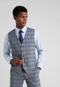 DRYKORN - MALMO - Suit waistcoat - dark grey - 0