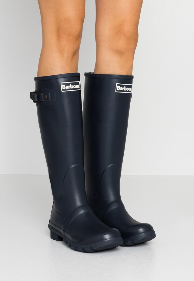 BEDE - Wellies - navy