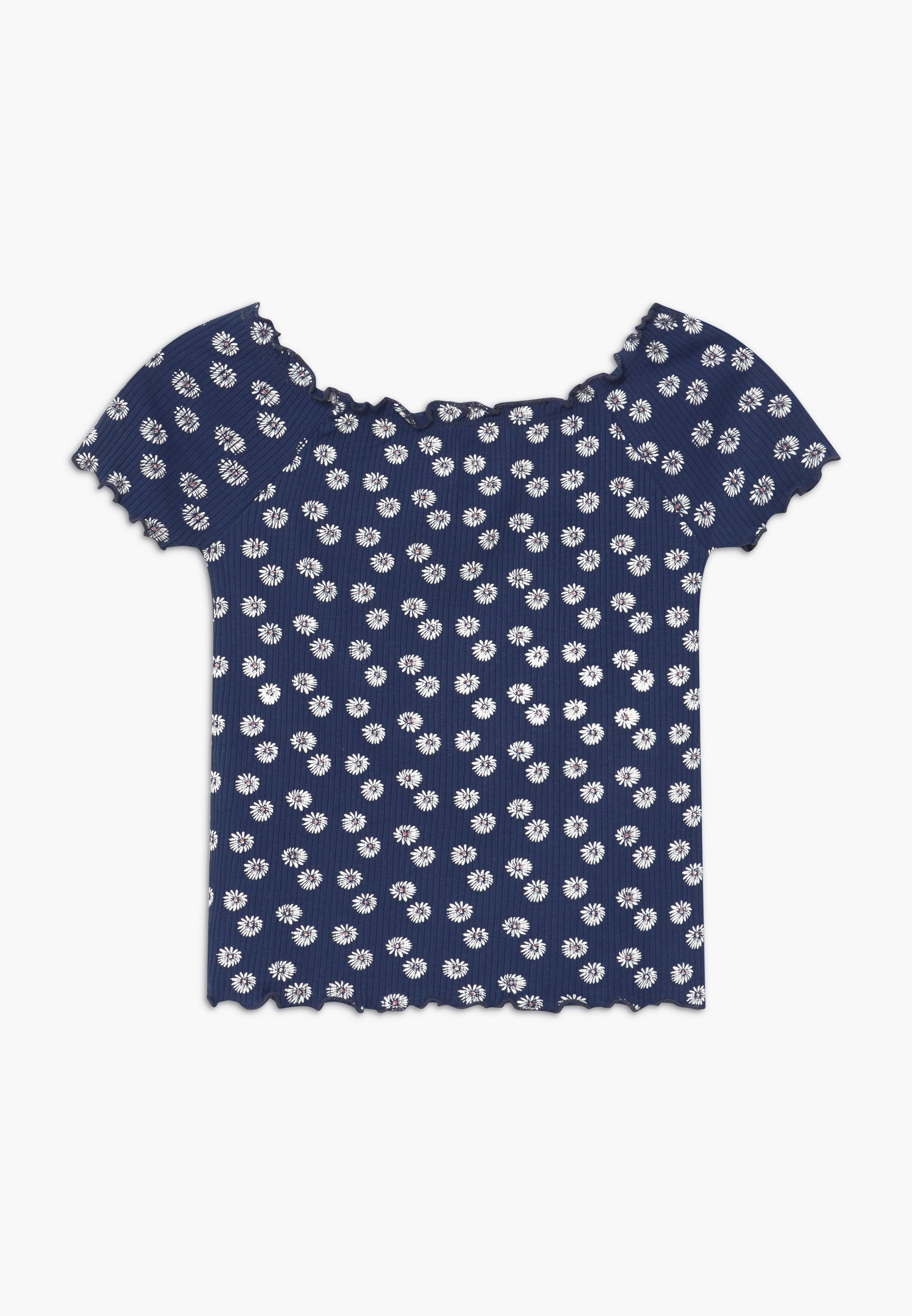 Kids TEEN GIRL DAISY - Print T-shirt