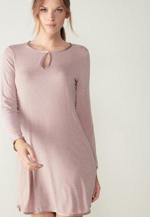 Nightie - rosa elegant pink blend