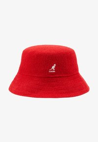Kangol - BERMUDA BUCKET - Hat - scarlet - 5