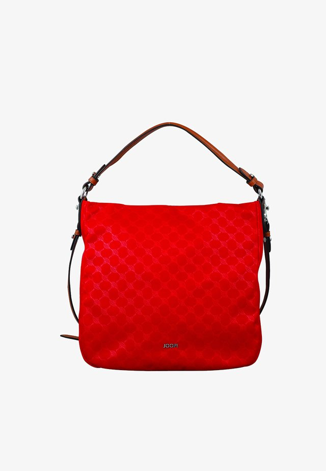 DINA - Handbag - red