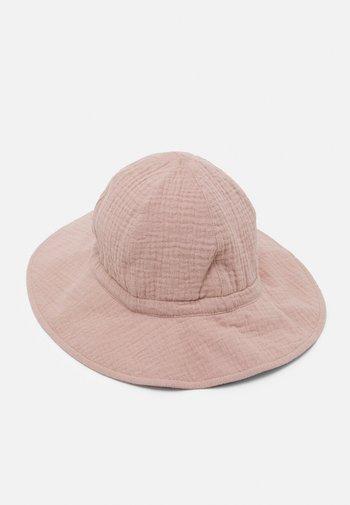 SAFARI SUNHAT UNISEX - Hattu - rose